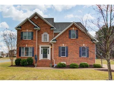Glen Allen Single Family Home For Sale: 11033 Slenderleaf Drive