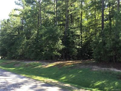 Chesterfield Residential Lots & Land For Sale: 11919 Carters Garden Terrace