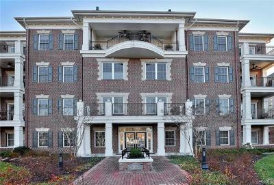 Richmond Condo/Townhouse For Sale: 5225 Monument Avenue #4A