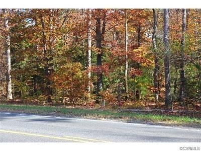 Hanover Residential Lots & Land For Sale: 00 Richmond Turnpike