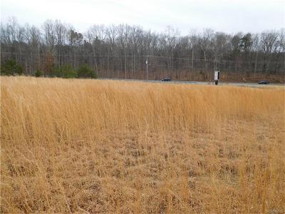Powhatan VA Residential Lots & Land For Sale: $250,000