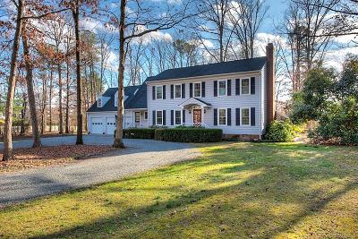 Single Family Home Sold: 4921 Shady Grove Road