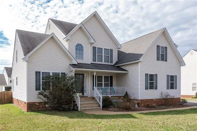 Henrico Single Family Home For Sale: 3347 Darbytown Road
