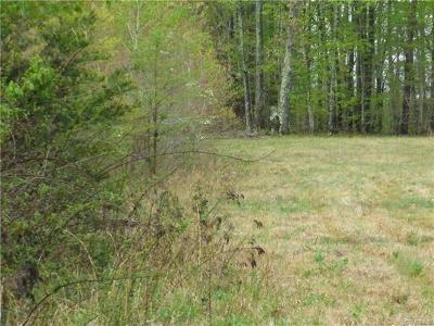 Cumberland VA Residential Lots & Land For Sale: $49,900