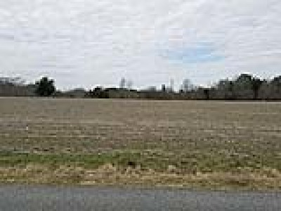 Residential Lots & Land For Sale: 12030 Little Patrick Road