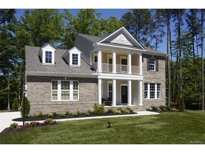 Ashland Single Family Home For Sale: 00 Slayden Circle