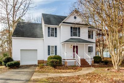 South Chesterfield VA Rental For Rent: $1,600