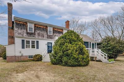 Single Family Home Sold: 893 Ring Farm Road