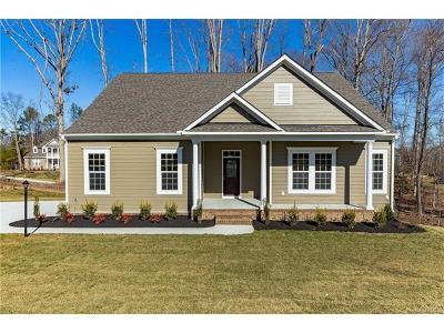 Ashland Single Family Home For Sale: Slayden Circle