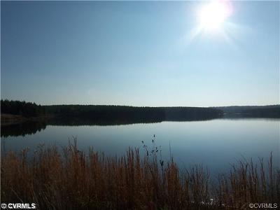 Powhatan Residential Lots & Land For Sale: 3830 Mill Mount Drive