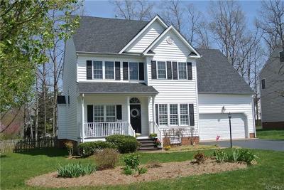 Glen Allen Single Family Home For Sale: 5409 Luxford Way