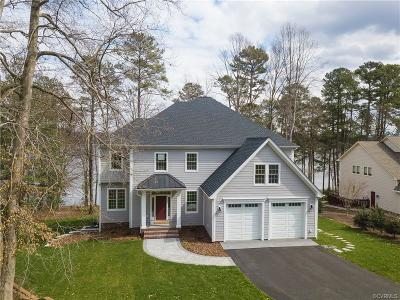Single Family Home For Sale: 5408 Sunrise Bluff Court