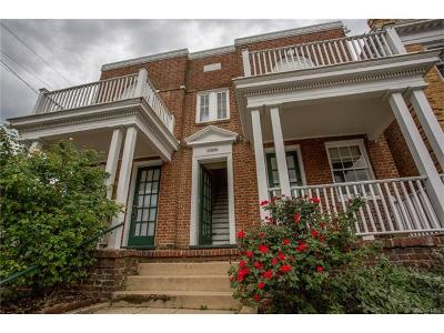 Richmond Multi Family Home For Sale: 1008 North Belmont Avenue