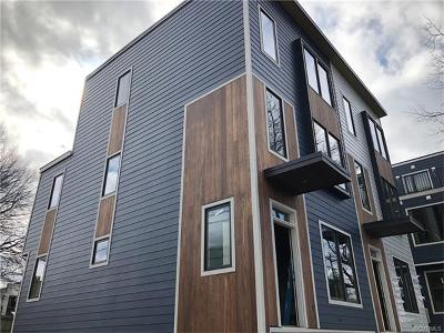 Richmond Single Family Home For Sale: 3418 Cutshaw Avenue