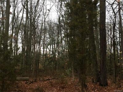 Chesterfield Residential Lots & Land For Sale: 21305 Hampton Avenue