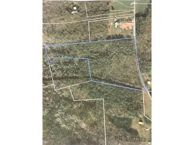 Amelia County Residential Lots & Land For Sale: Fowlkes Bridge Road