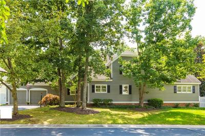 Henrico Condo/Townhouse For Sale: 3015 Anglican Place #11