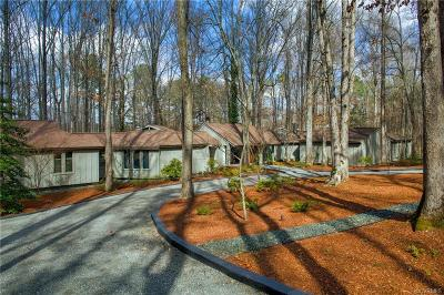 Manakin Sabot Single Family Home For Sale: 1077 Shallow Well Road