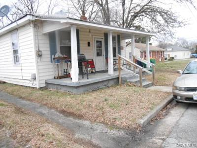 Hopewell VA Single Family Home For Sale: $49,999