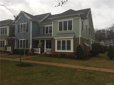 Richmond Single Family Home For Sale: 9432 Creek Summit Circle