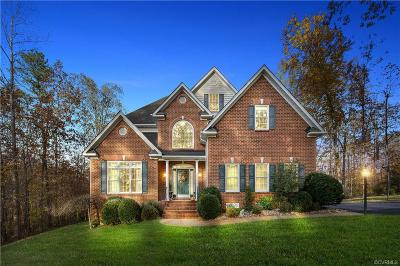 Chesterfield County Single Family Home For Sale: 12031 Dunnottar Drive
