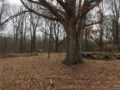 Farmville VA Residential Lots & Land For Sale: $18,000