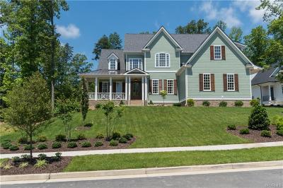 Chesterfield County Single Family Home For Sale: 1912 Muswell Court