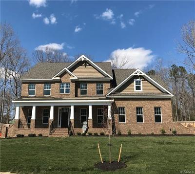 Chesterfield County Single Family Home For Sale: 16306 Ravenchase Way