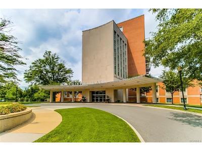 Richmond Condo/Townhouse For Sale: 1350 Westwood Avenue #U207