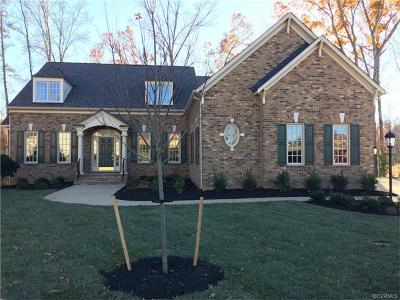 Goochland County Single Family Home For Sale: 825 Lachlan Road