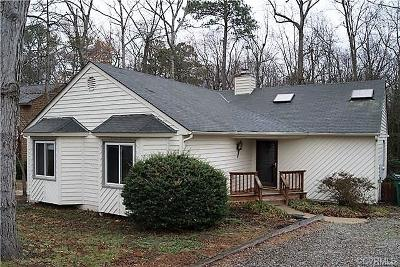 Mechanicsville Single Family Home For Sale: 8246 Skirmish Lane