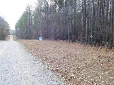 Powhatan Residential Lots & Land For Sale: Garrett Lane
