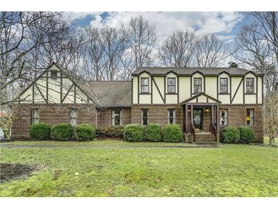 Hanover Single Family Home For Sale: 11292 Old Ridge Road