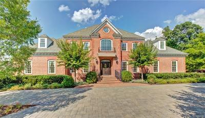 Chesterfield County Single Family Home For Sale: 3125 Queens Grant Drive