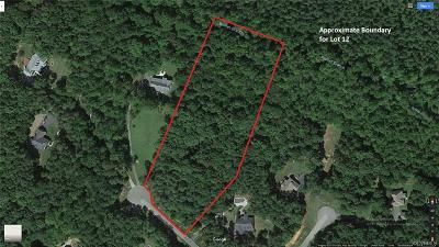 Amelia Residential Lots & Land For Sale: 00 Loblolly Drive