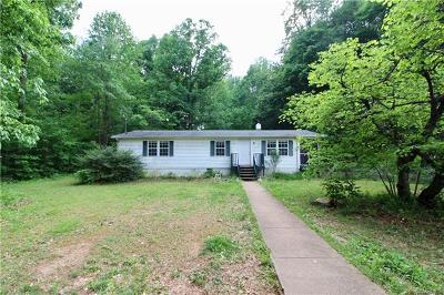 Louisa Single Family Home For Sale: 5273 Yanceyville Road