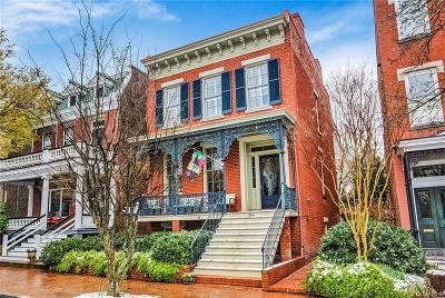 Richmond Single Family Home For Sale: 11.5 North 29th Street