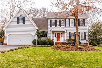 Mechanicsville Single Family Home For Sale: 10278 Penningcroft Lane
