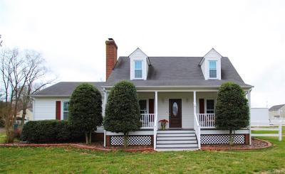 Glen Allen VA Single Family Home For Sale: $259,900