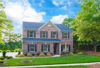 Glen Allen Single Family Home For Sale: 4546 Paxton Glen Court
