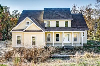 Single Family Home Sold: 254 Echo Point Lane