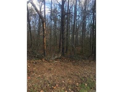 Residential Lots & Land For Sale: 3180 Anderson Highway