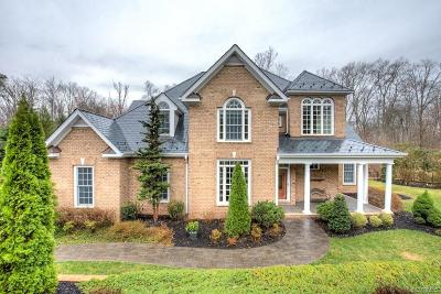Chesterfield County Single Family Home For Sale: 14411 Gildenborough Drive