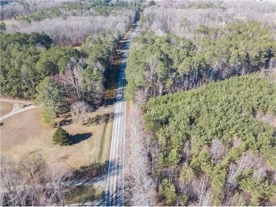 Powhatan County Residential Lots & Land For Sale: Stavemill Road