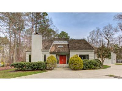 Henrico Single Family Home For Sale: 12 Dilton Drive
