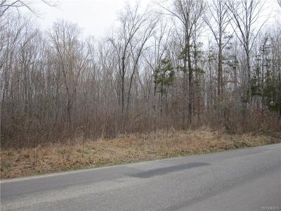 Goochland Residential Lots & Land For Sale: 1284 Marlin Road