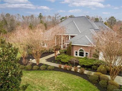 Ashland Single Family Home For Sale: 15155 Taliaferro Lane
