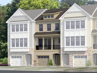 Henrico Condo/Townhouse For Sale: 10420 Perennial Drive #65 L