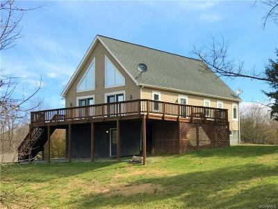 Louisa Single Family Home For Sale: 182 Derby Lane