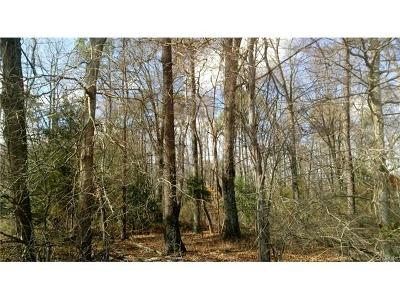 Henrico Residential Lots & Land For Sale: 1540 & 1600 N. Washington Street